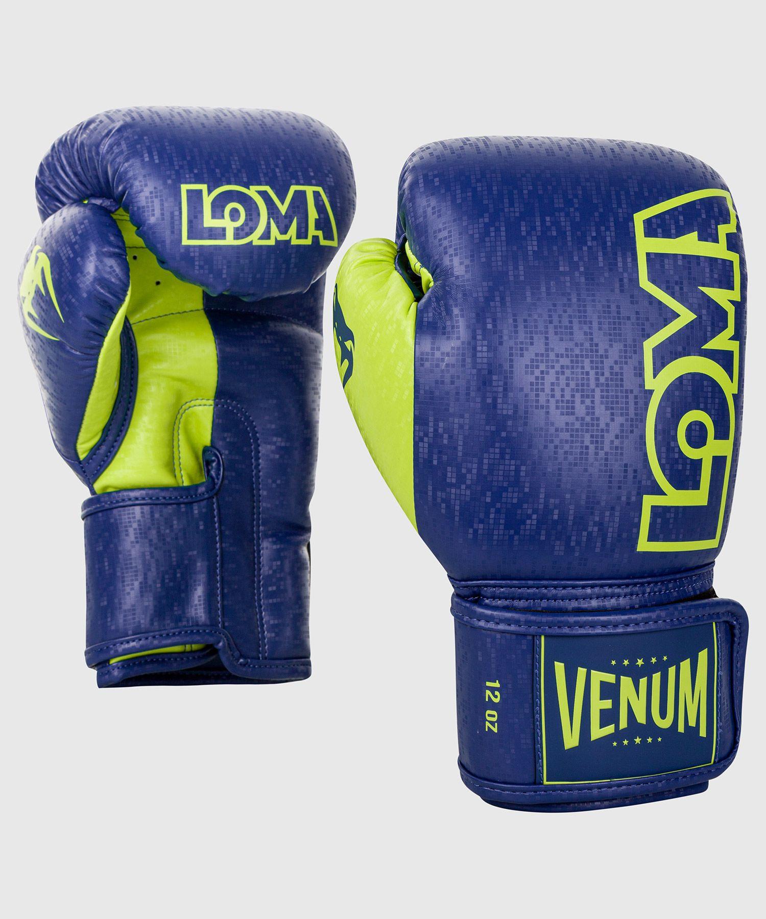 Gants de boxe Venum Origins Loma édition