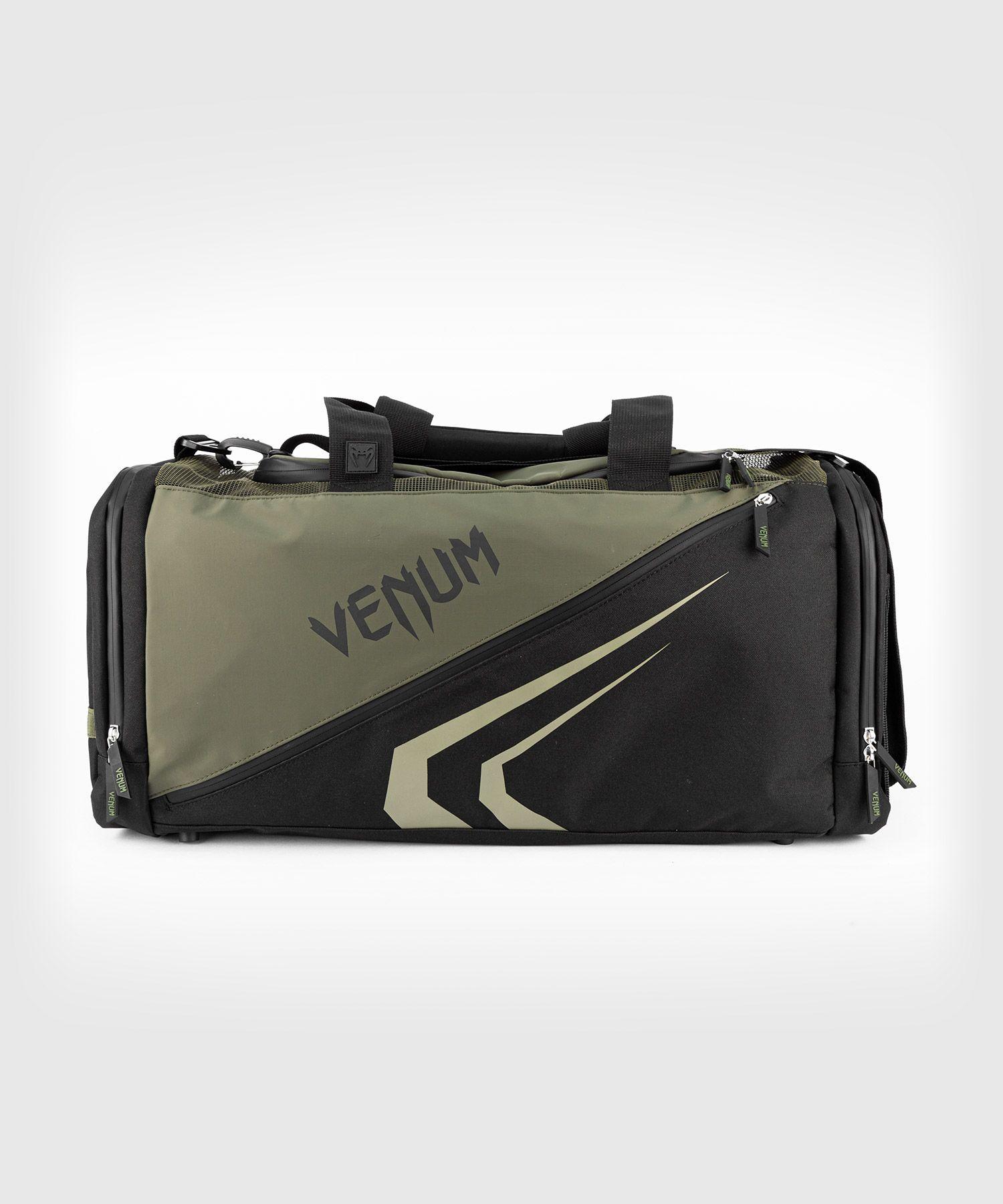 Sac de sport Venum trainer lite EVO Kaki