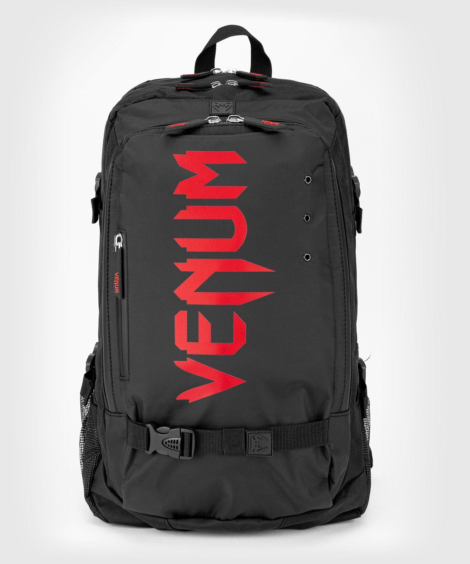 Sac à dos Venum Challenger pro EVO Noir - Rouge