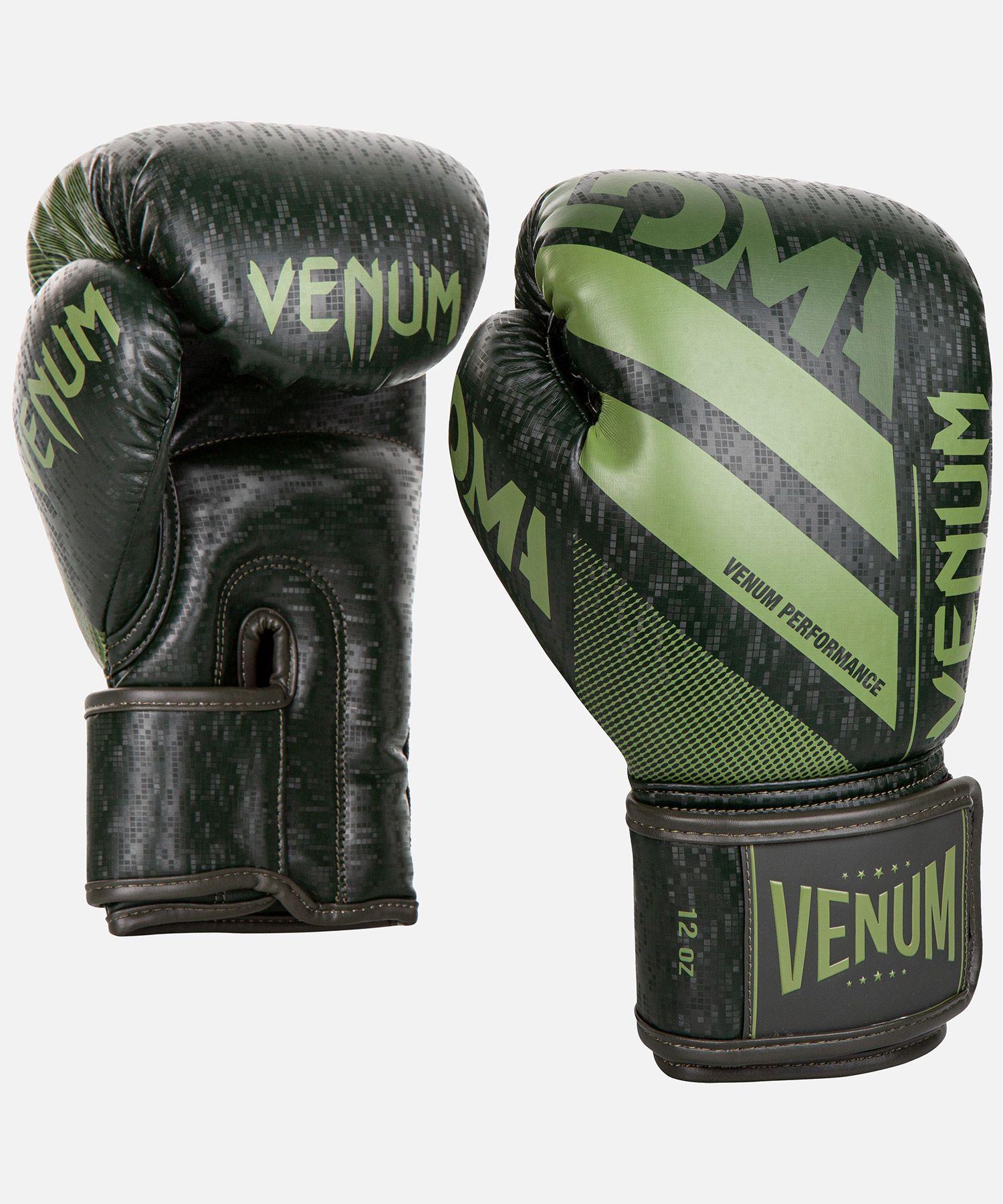 Gants de boxe Venum commando édition Loma