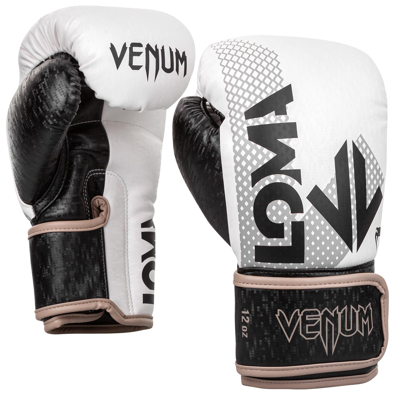 Gants de boxe Venum Loma arrow Loma édition