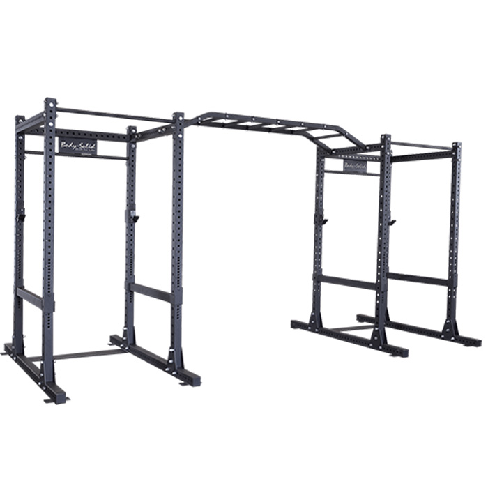 Double power rack