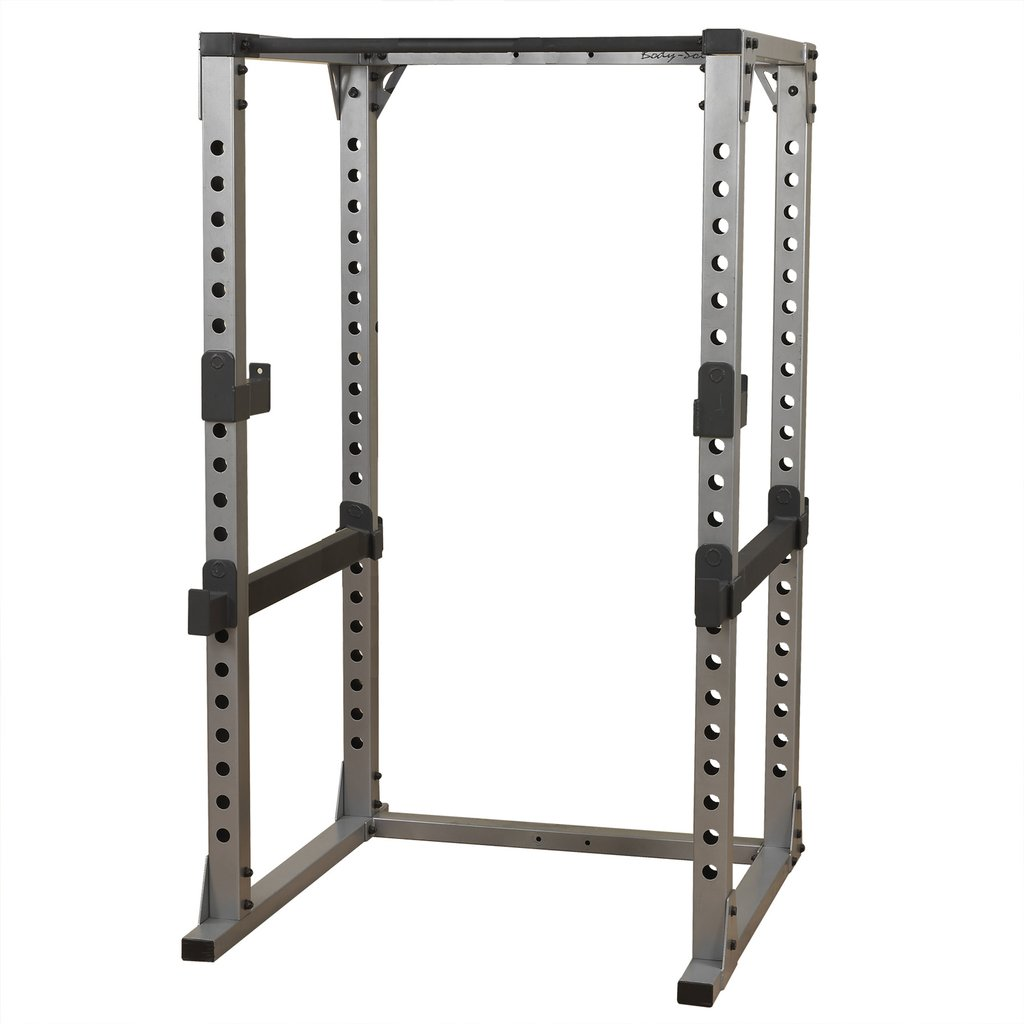 Rack à squat power pro
