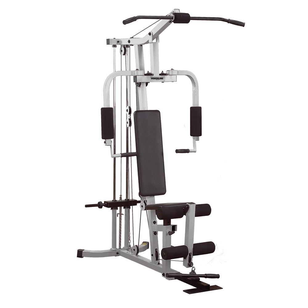 Station de musculation 5 en 1