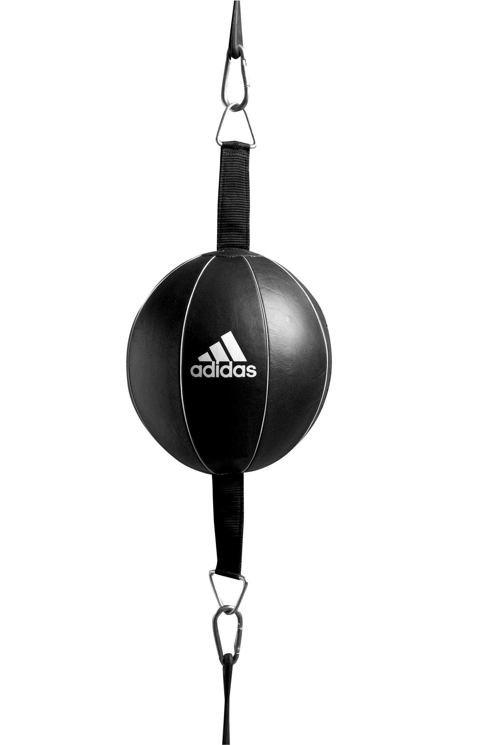 Ballon double élastique cuir Adidas