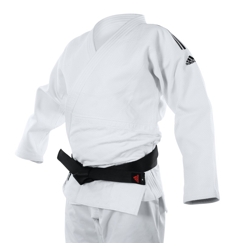 Kimono de Judo Adidas Champion II IJF