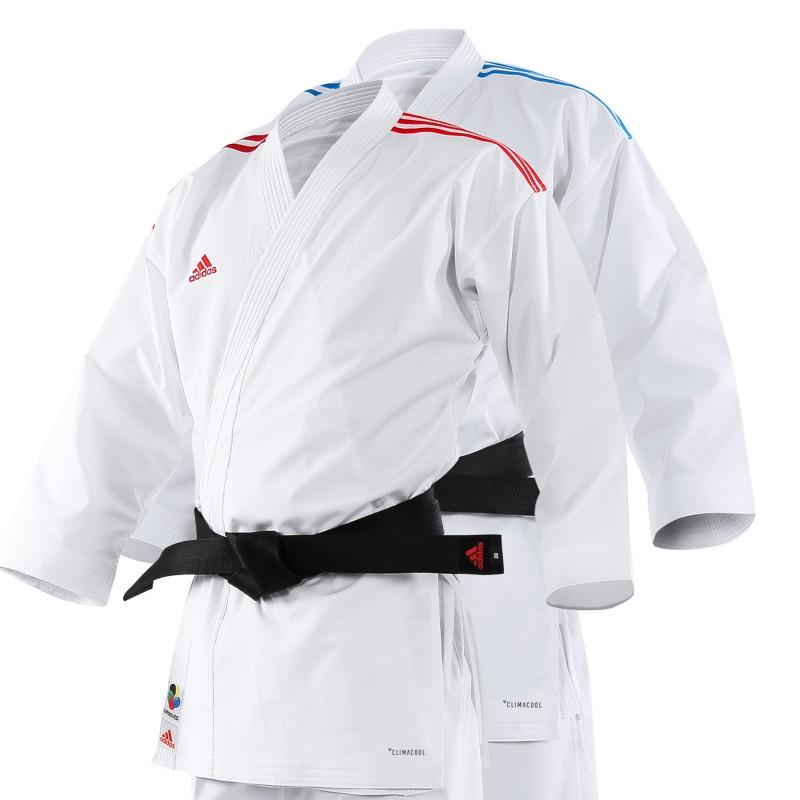 Kimono de karaté Revoflex Adidas