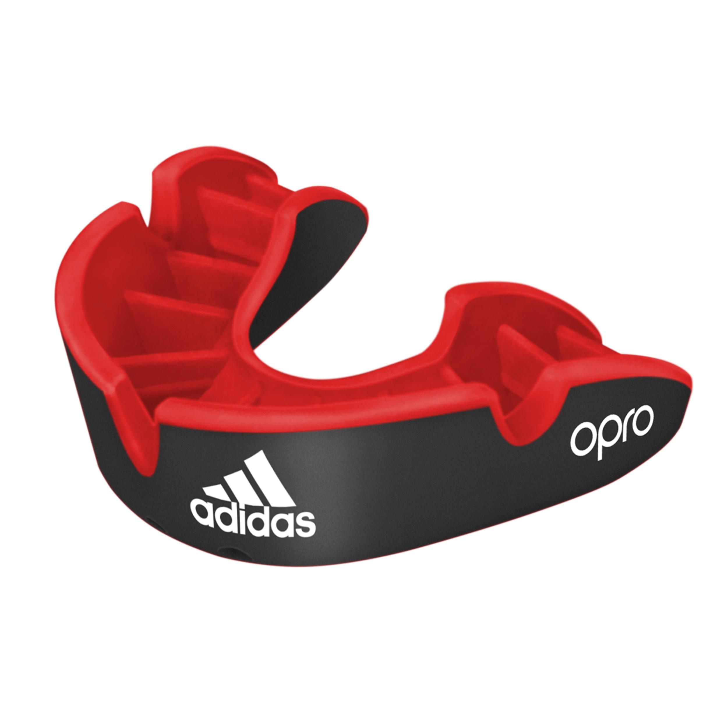 Protège dents Adidas OPRO Silver Gen4
