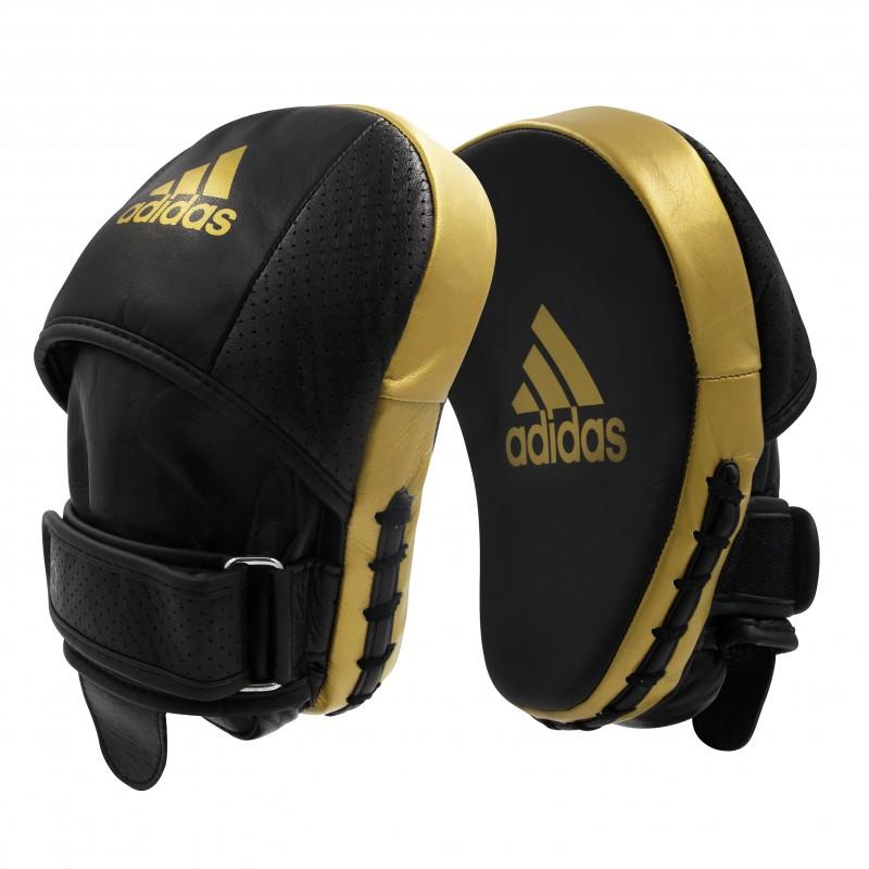 Pattes d\'ours Adidas en cuir ADISTAR