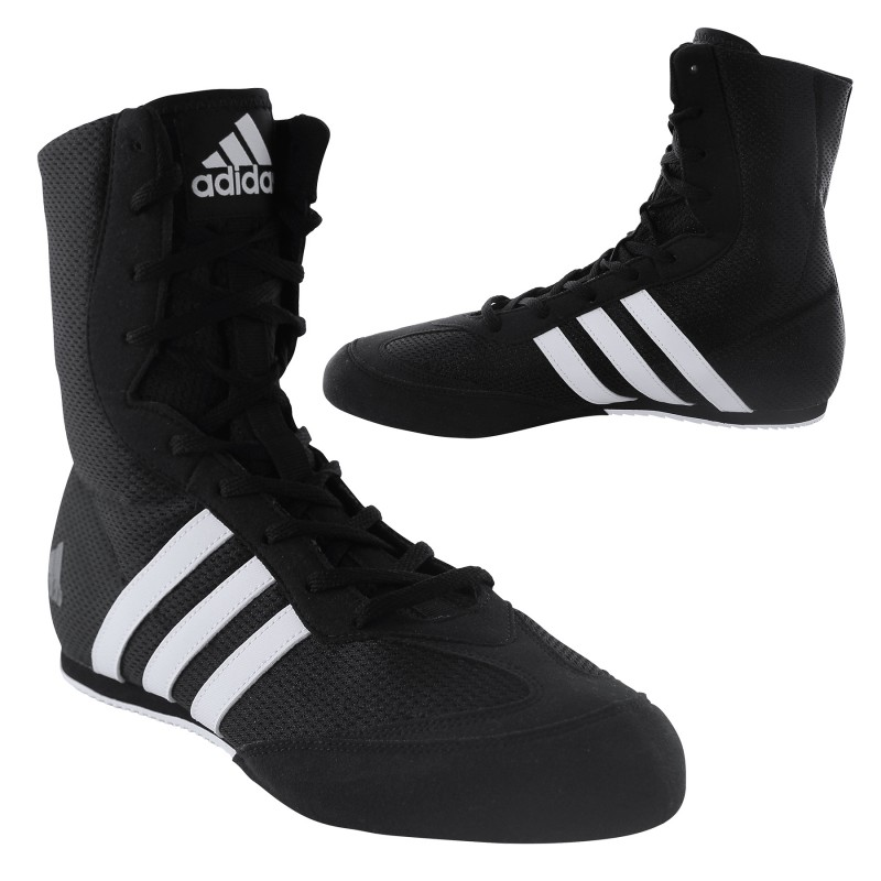 chaussures boxe française adidas