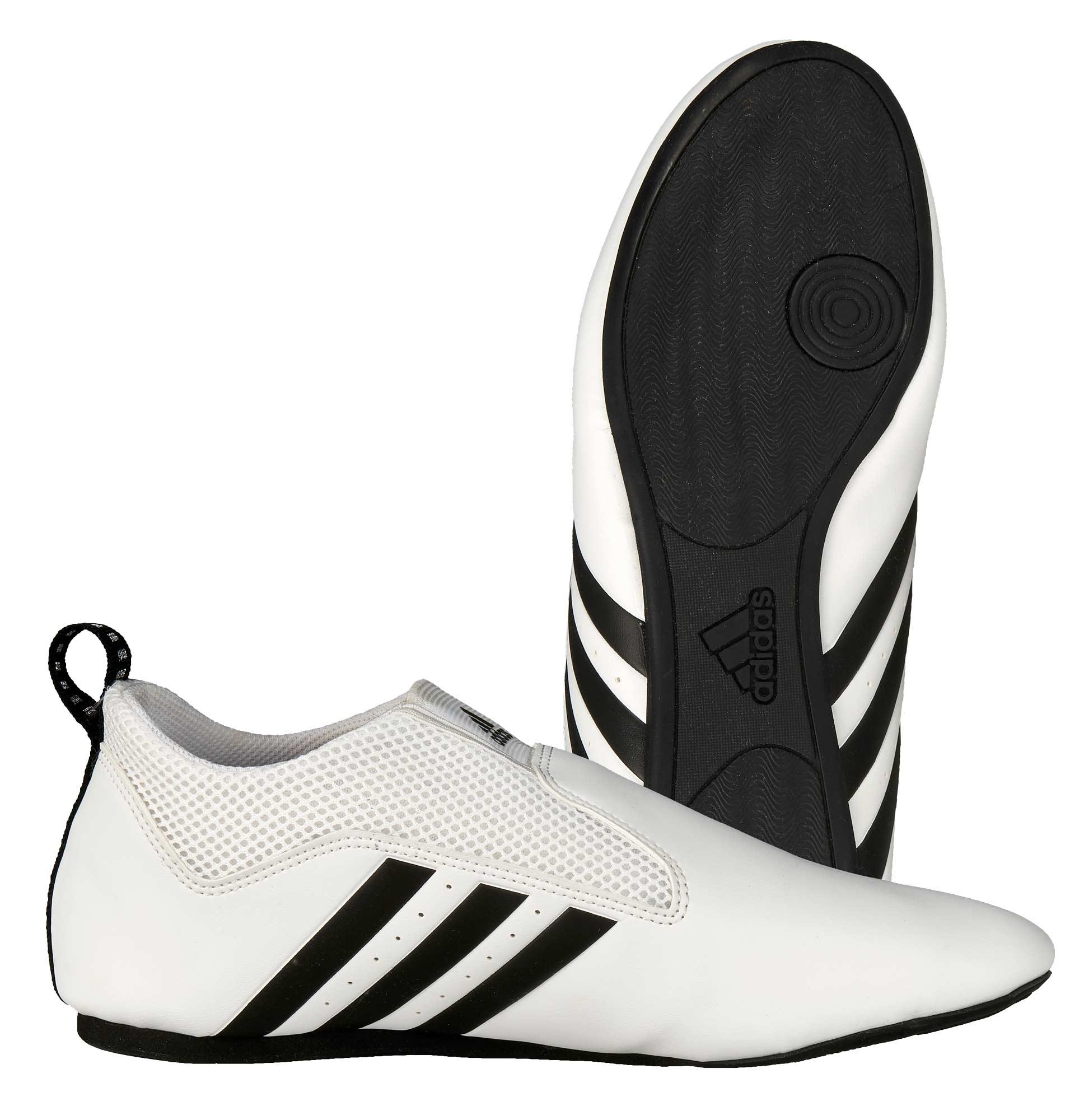 Chaussure de Taekwondo Adidas Contestant pro