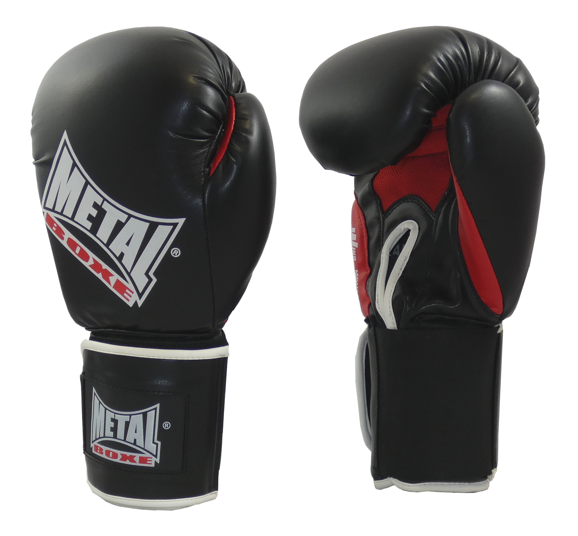 Gants de boxe Métal boxe OKO