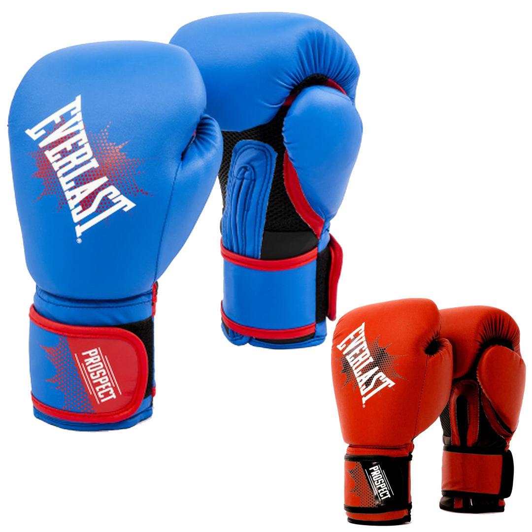 Gants de boxe Everlast enfant Prospect