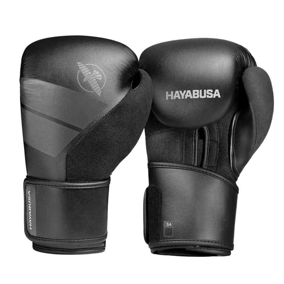 Gants de boxe Hayabusa S4 Noir
