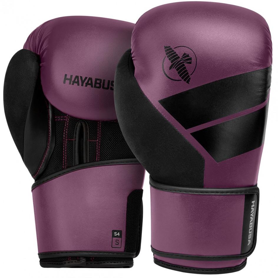 Gants de boxe Hayabusa S4 Violet