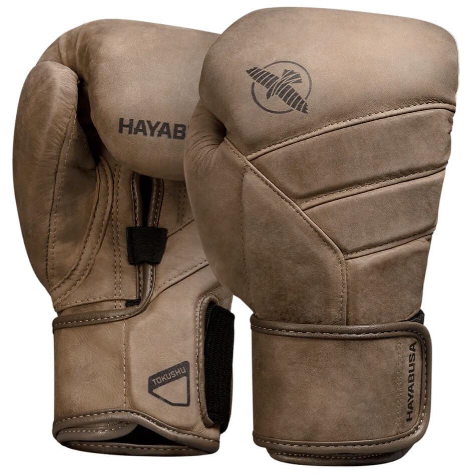 Gants de boxe Hayabusa Kanpeki T3