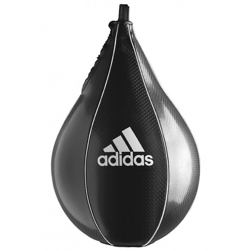Poire de vitesse en cuir Adidas