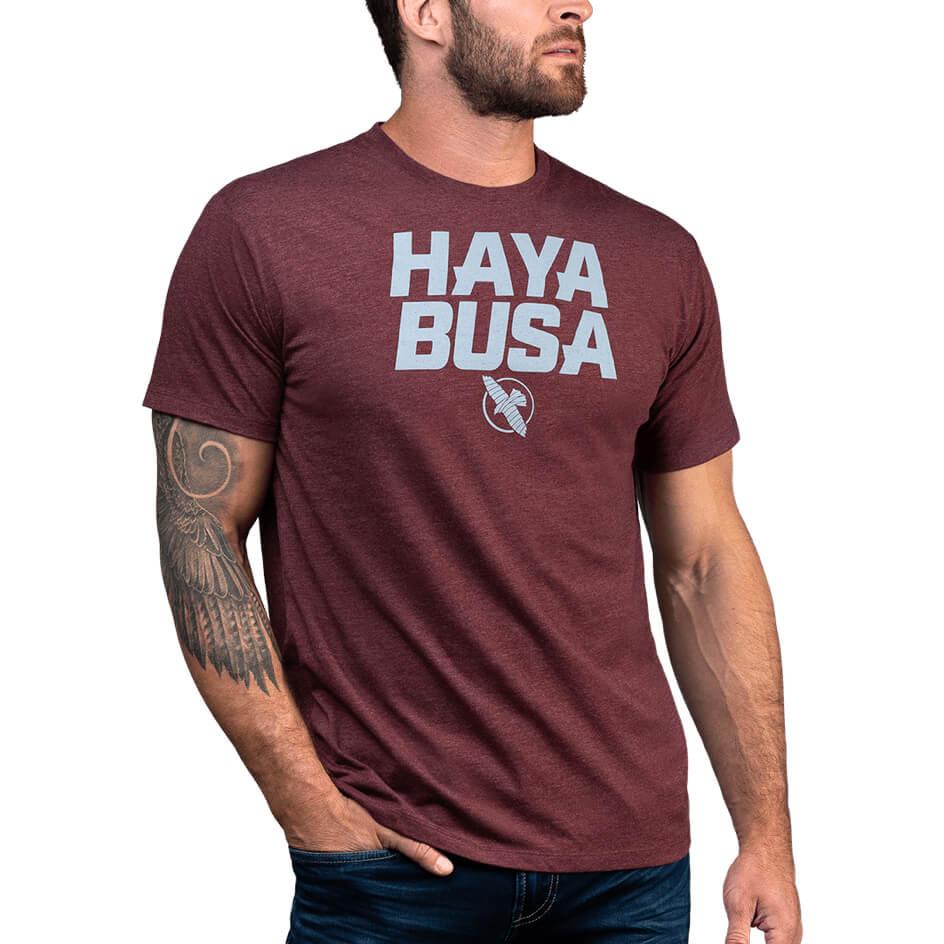 T-shirt Hayabusa Casual logo