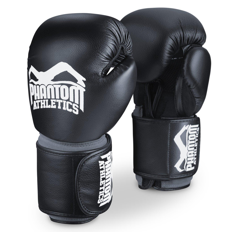 Gants de boxe Phantom Atlhetics Élite ATF