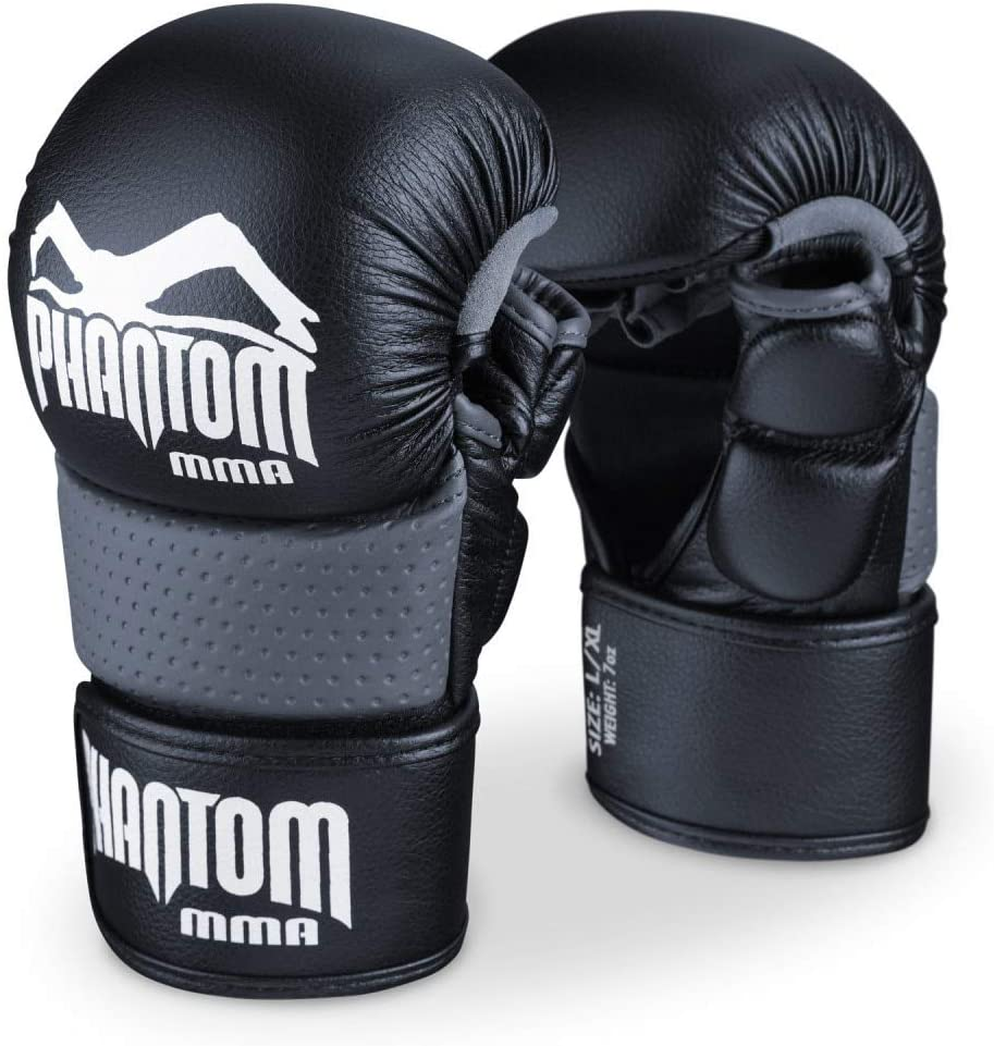 Gants de MMA Phantom Athletics RIO