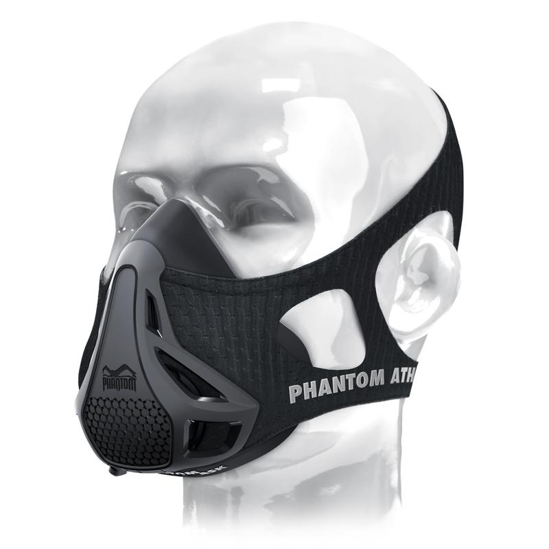 Training mask Phantom Athletics