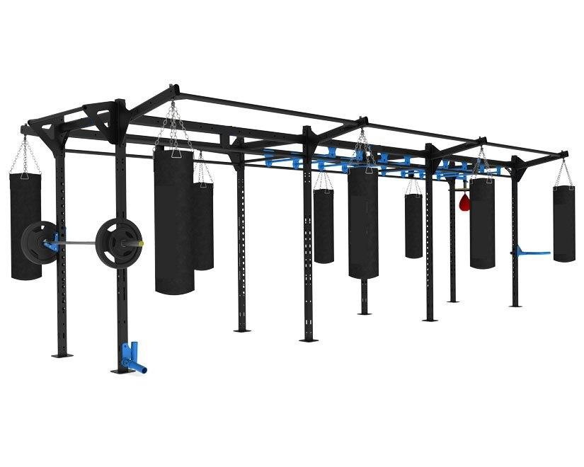 Cage de cross training Compétiteur 3