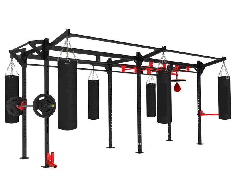 Cage de cross training Compétiteur 2