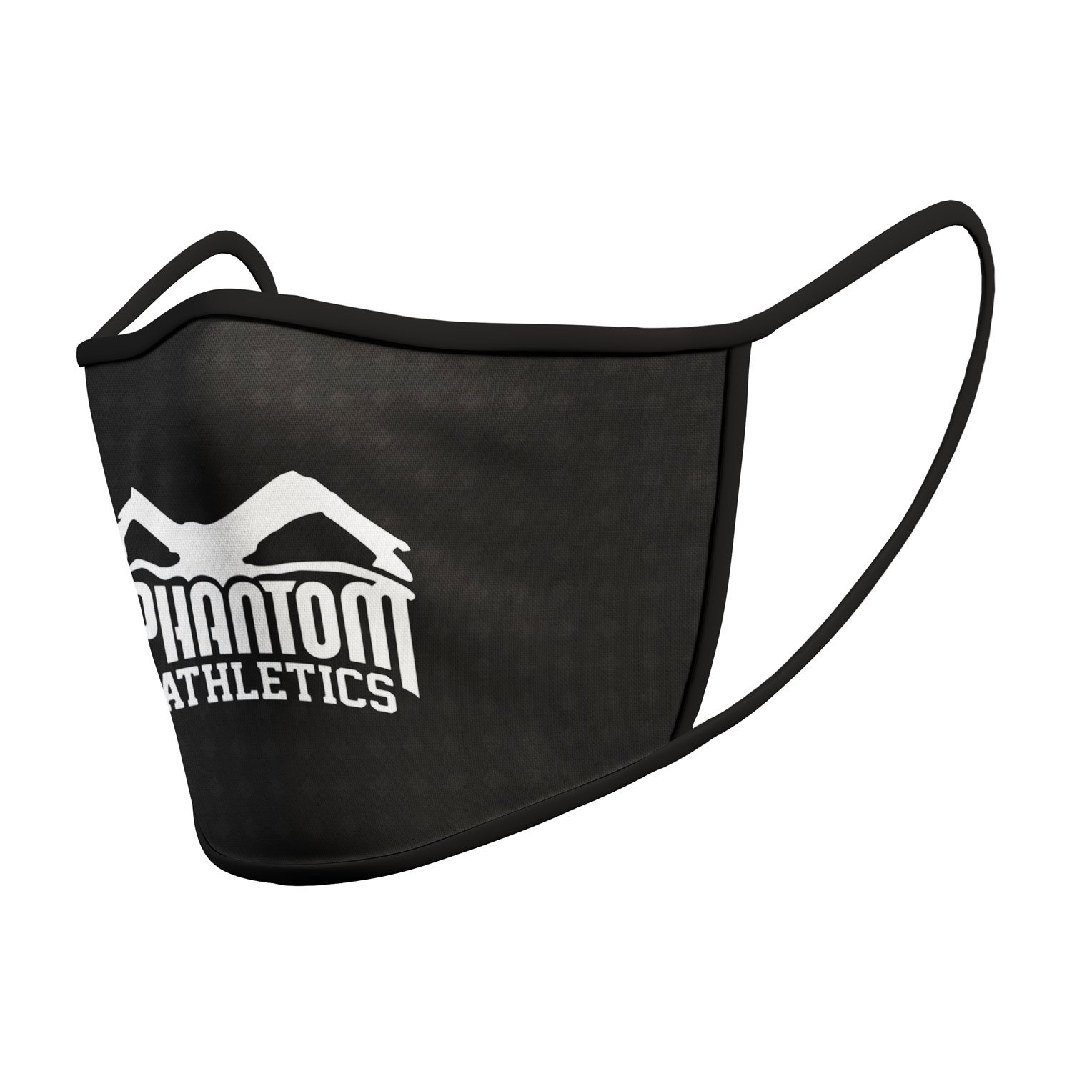 Masque de protection Phantom Athetics Noir