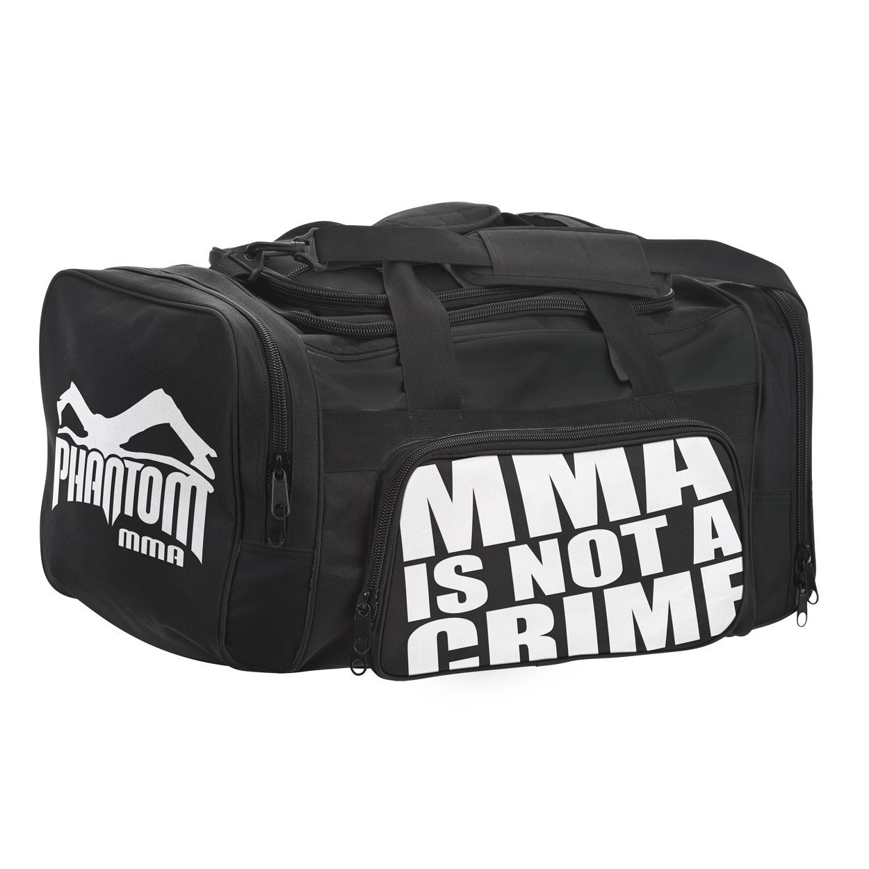 Sac de sport Phantom Athletics MMA is not a crime