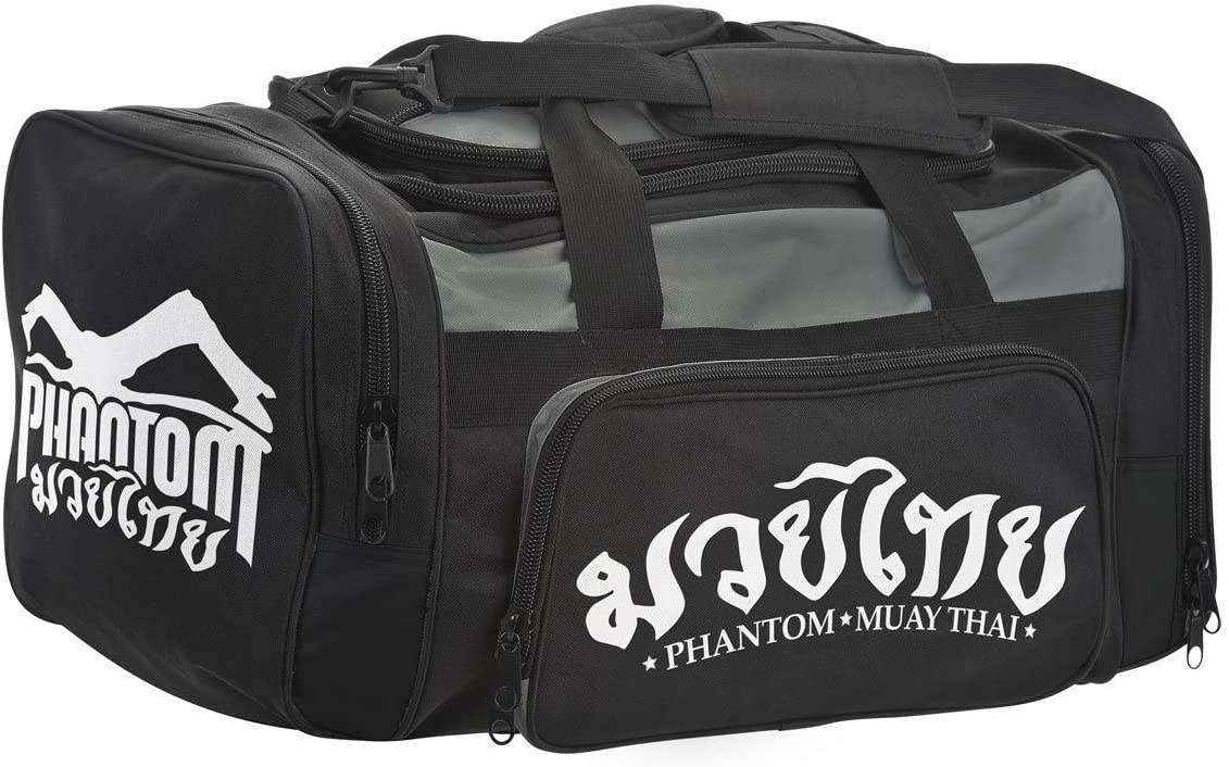 Sac de sport Phantom Athletics Tactic Muay Thai