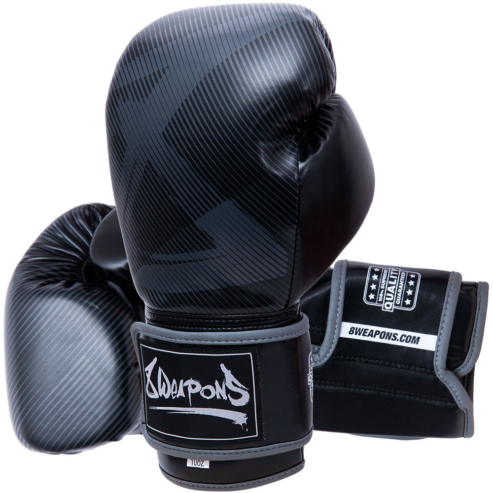 Gants de boxe 8 weapons Hit