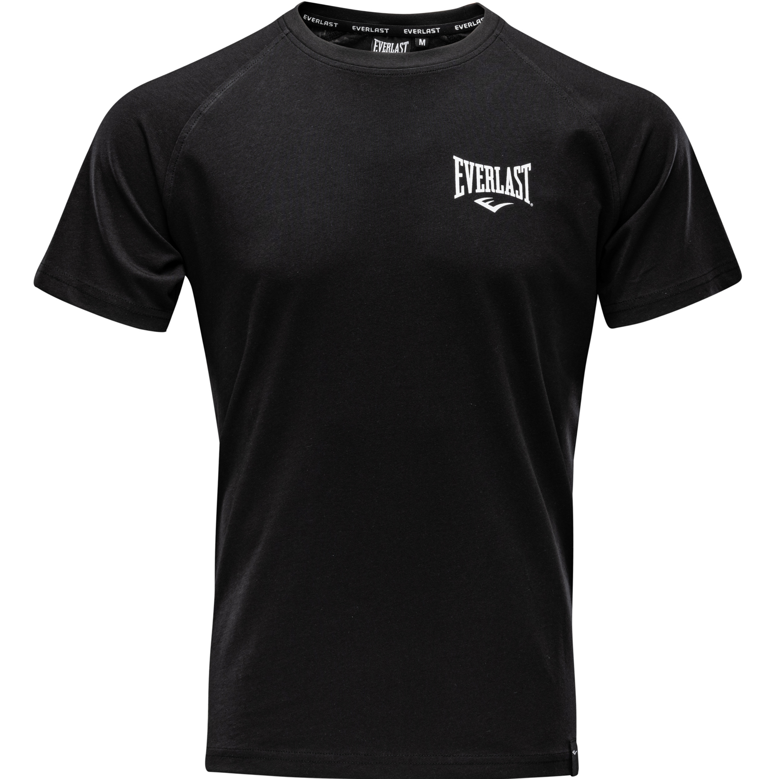 T-shirt Everlast Shawnee Noir