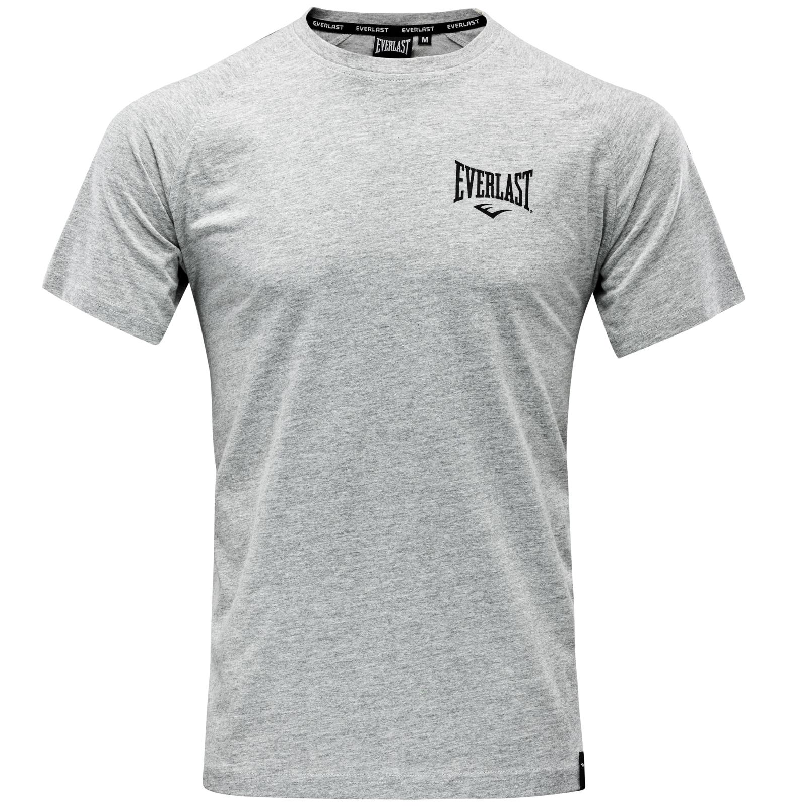 T-shirt Everlast Shawnee Gris