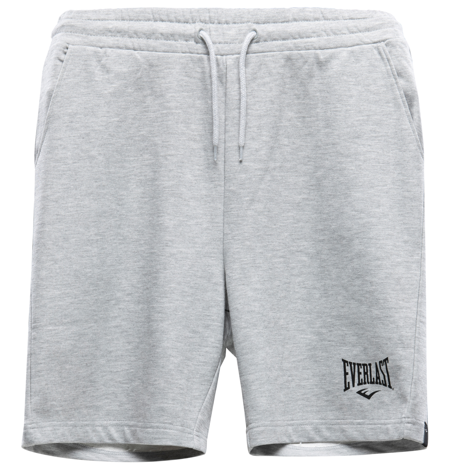 Short Everlast coton Clifton Gris