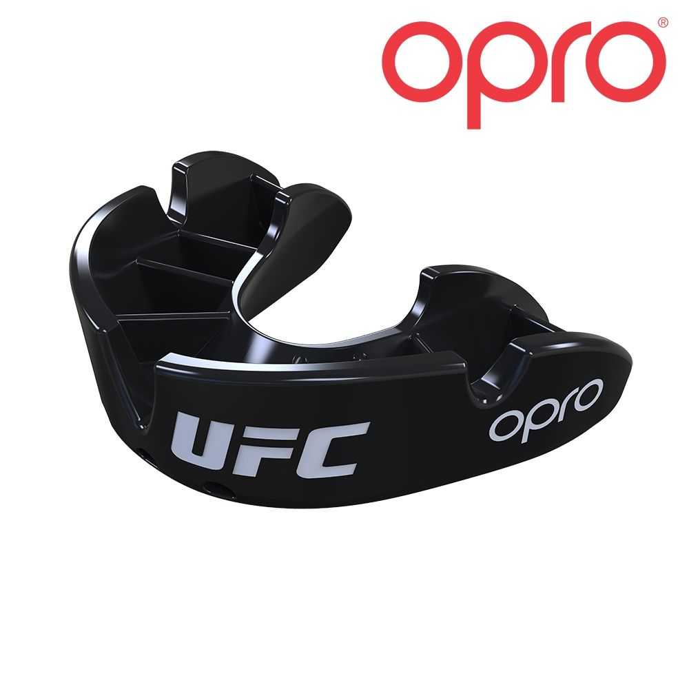 Protège dents UFC Black