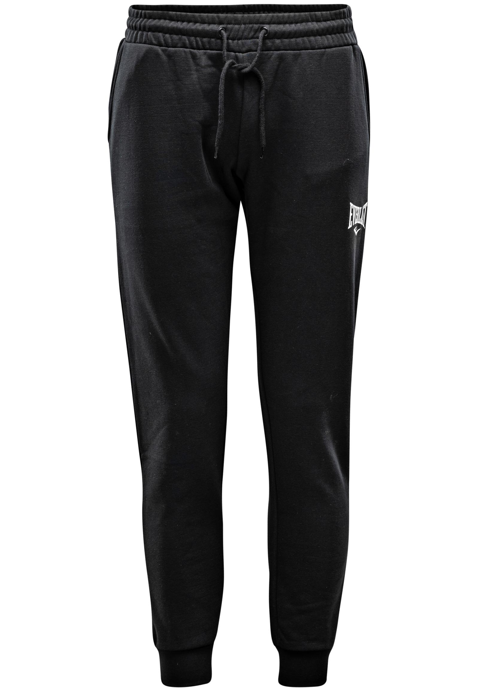 Pantalon jogging Everlast Audubon Noir