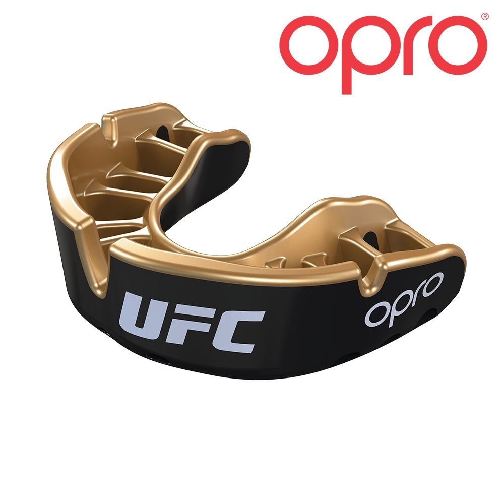 Protège dents UFC Opro Gold