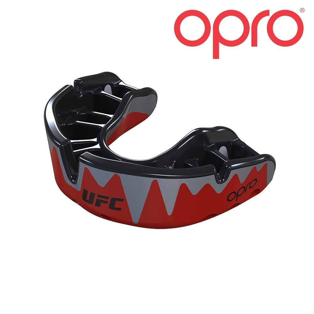 Protège dents Opro UFC Platinium