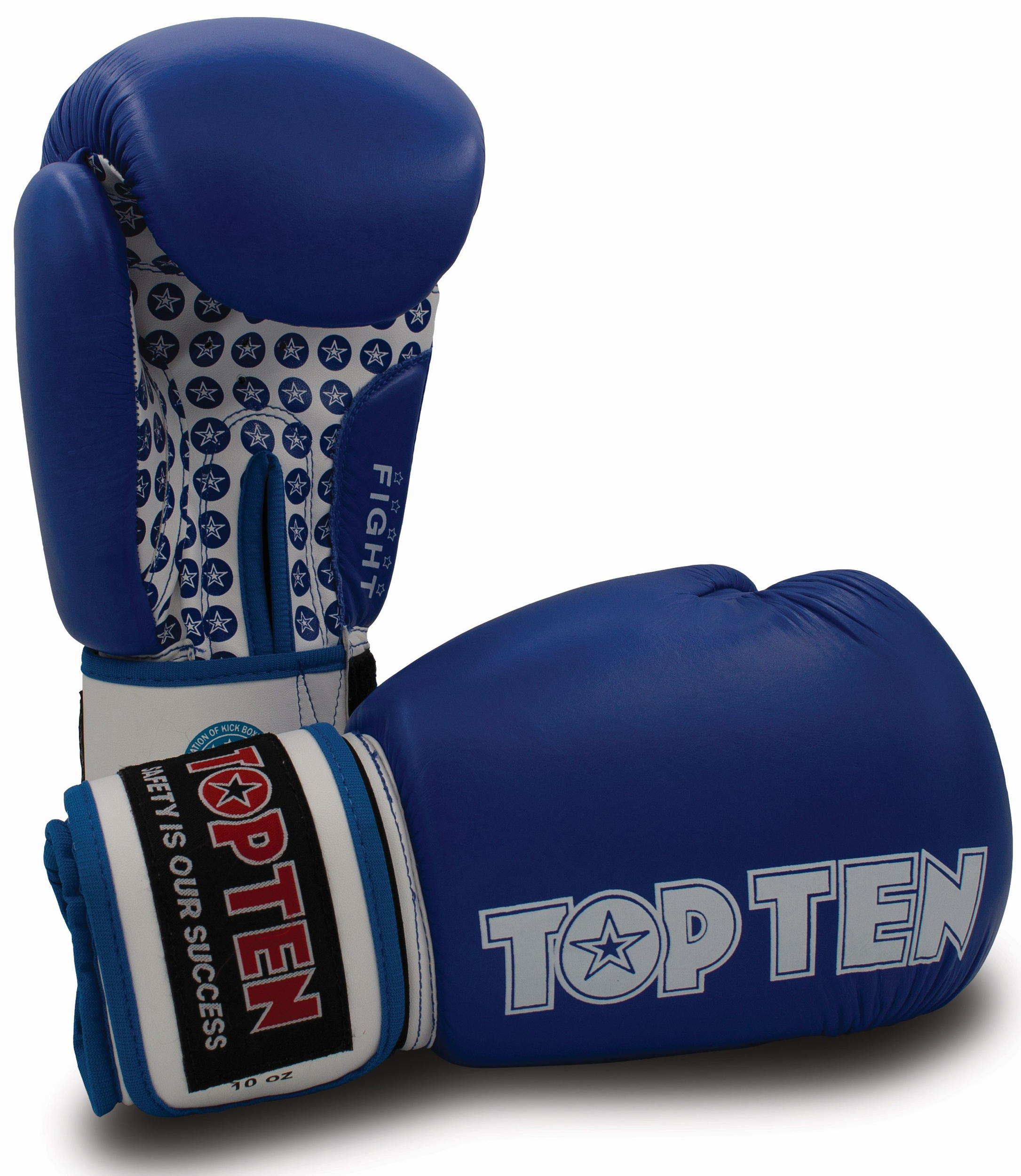 Gants de boxe Top Ten Fight