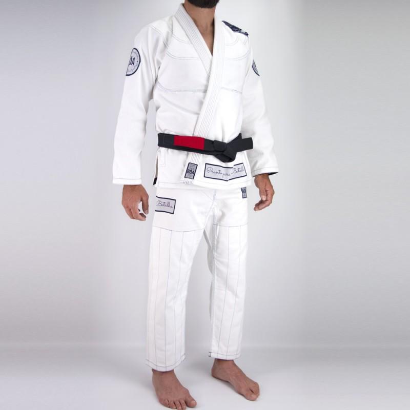 Kimono de JJB Bõa Pronto para batalha