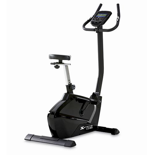 Vélo d\'intérieur Xterra Fitness
