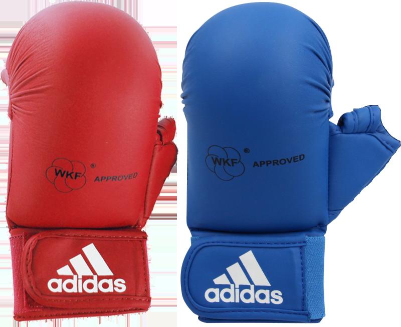 Gants de karaté Adidas