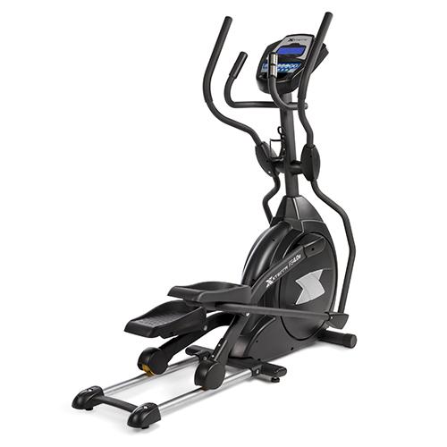 Vélo elliptique Xterra fitness FS4