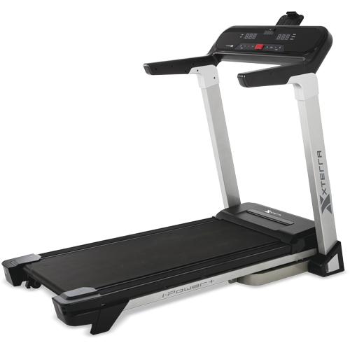 Tapis de course Xterra fitness