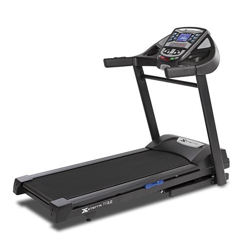 Tapis de course pliable Xterra Fitness TR3.0