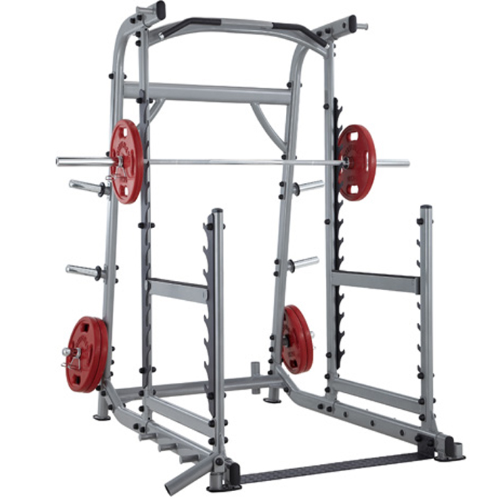 Olympic power rack