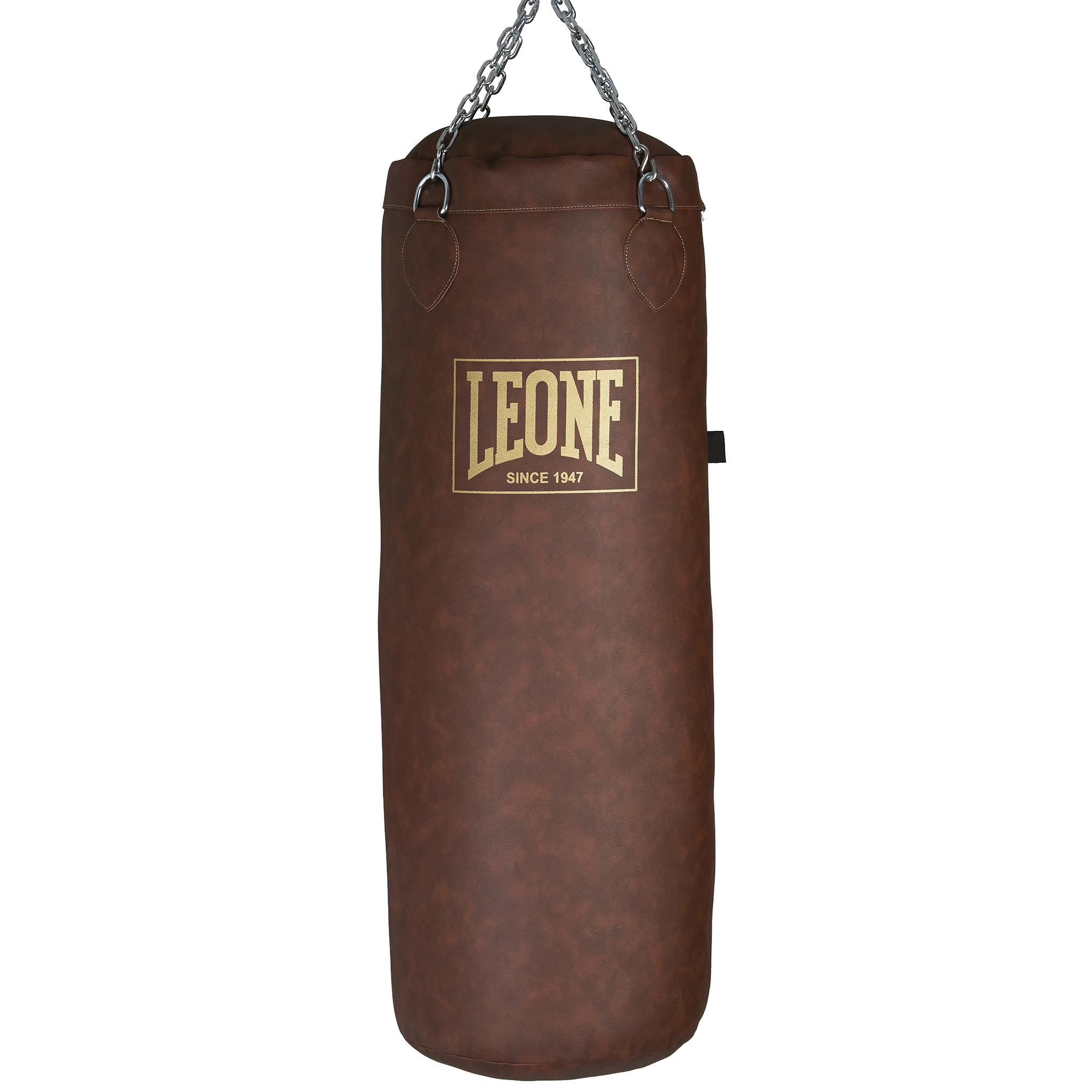 Sac de frappe Leone Vintage