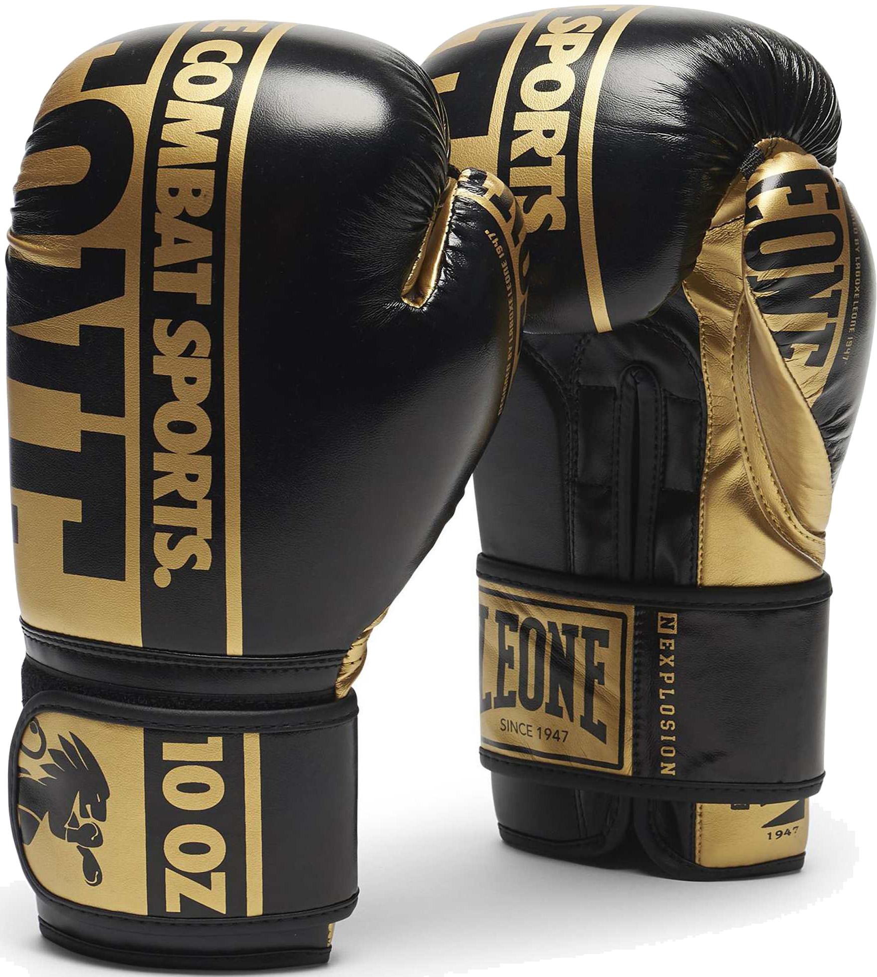 Gants de boxe Leone Nexplosion