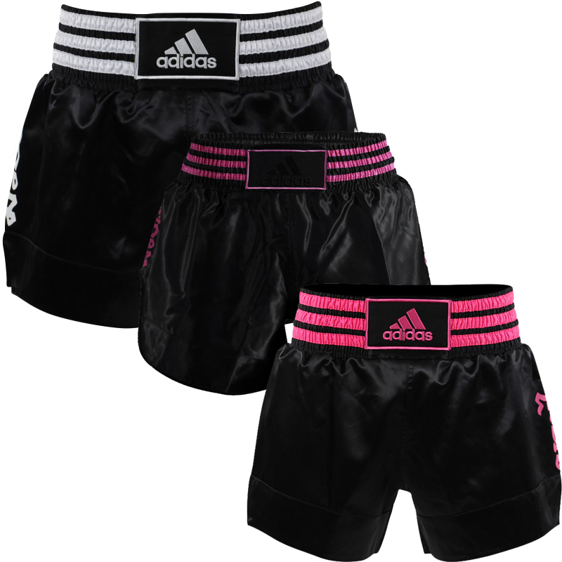 Short  de boxe Thaï Adidas