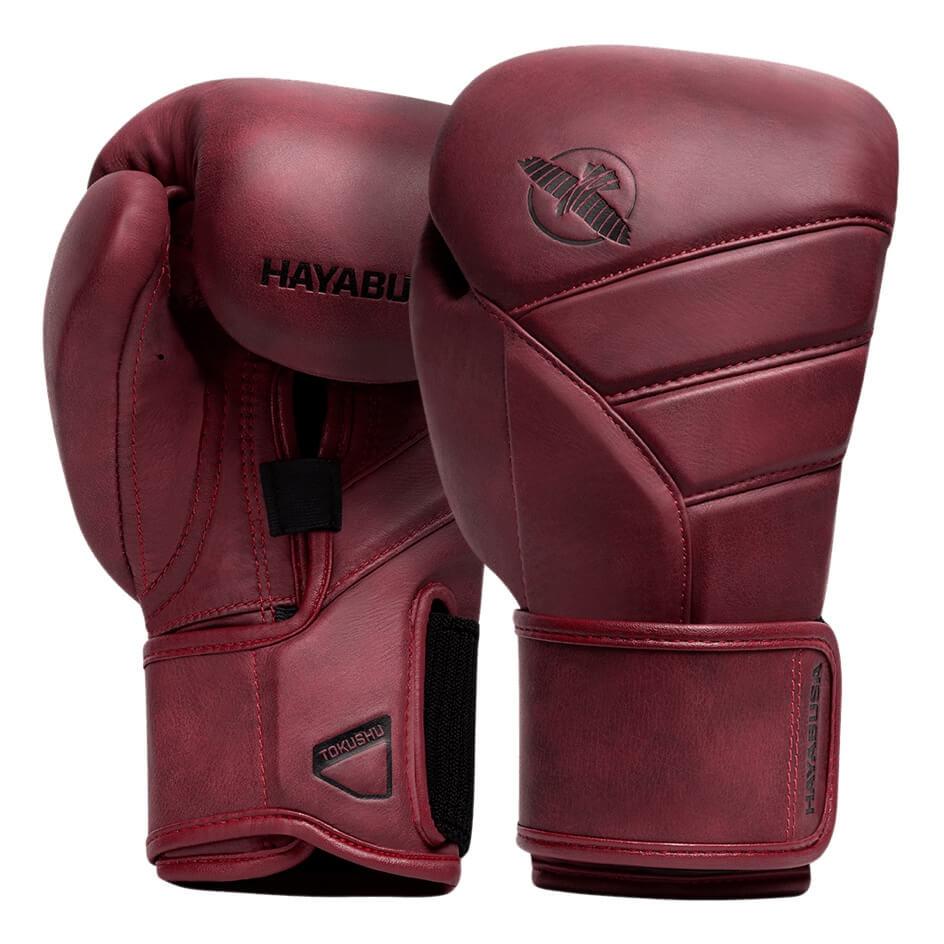Gants de boxe Hayabusa Crimson